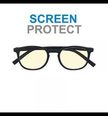 GAFAS DE VISTA 7405 SCREEN BLACK 1 50