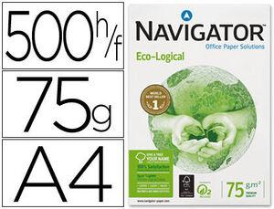 PAQ  500H  FOTOC  NAVIGATOR ECO LOGICAL A4 75 GRS