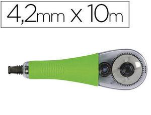 CORRECTOR Q-CONNECT CINTA PREMIUM 4,2 MM X 10 M