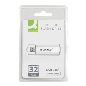 MEMORIA USB QCONNECT FLASH 32GB 3.0