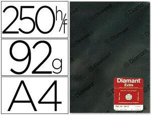 PAPEL VEGETAL DIAMANT DIN A4 92 GR