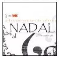 CD NADAL - ORFEÓ UNIVERSITARI DE VALÈNCIA
