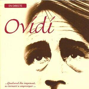 OVIDI (EN DIRECTE)