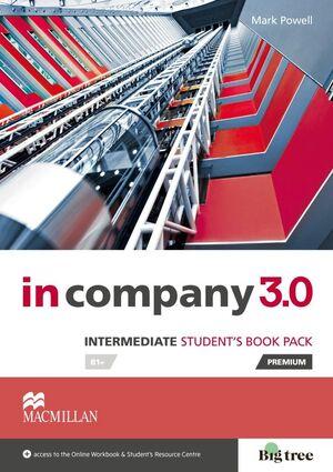 IN COMPANY 3.0 INT SB PK