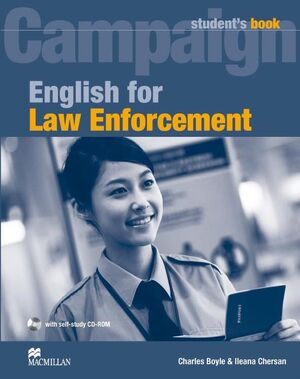 CAMPAIGN FOR LAW ENFORCEMENT SB PK