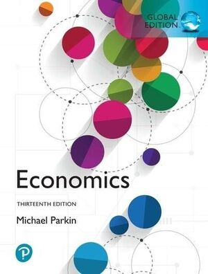 ECONOMICS, GLOBAL EDITION.(UNIVERSITARIA)