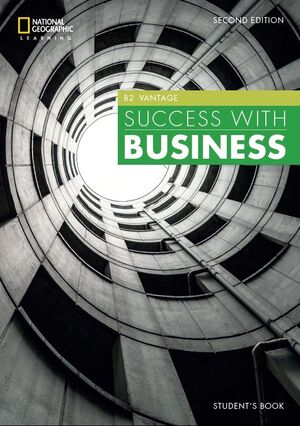 SUCCESS WITH BUSINESS B2 VANTAGE