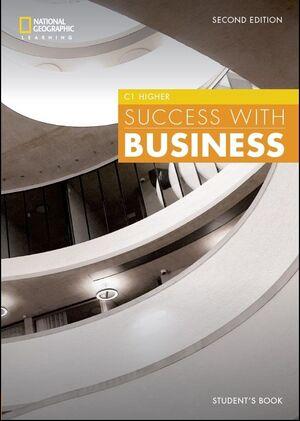 SUCCESS BUSINESS HIGHER ALUMNO