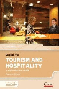 ENGLISH FOR TOURISM AND HOSPITALITY IN HIGHER EDUCATION