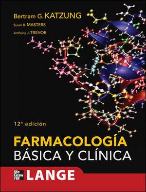 FARMACOLOGIA BASICA Y CLINICA