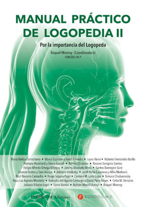 MANUAL PRACTICO DE LOGOPEDIA II