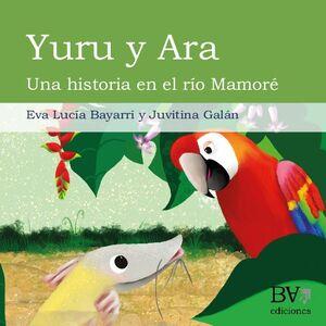 YURU Y ARA