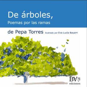 DE ÁRBOLES