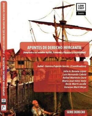 APUNTES DE DERECHO MERCANTIL (2021)