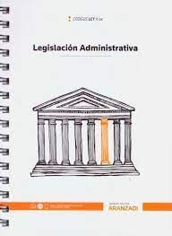 LEGISLACION ADMINISTRATIVA LEYITBE 2021