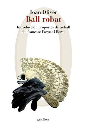 BALL ROBAT