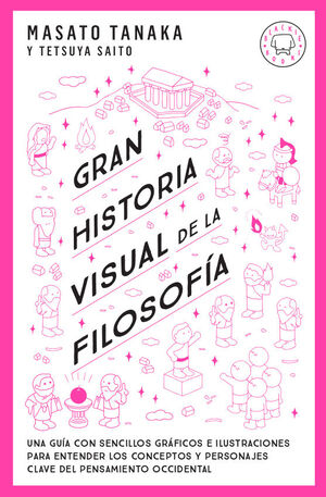 GRAN HISTORIA VISUAL DE LA FILOSOFÍA
