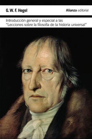 INTRODUCCIÓN GENERAL Y ESPECIAL A LAS