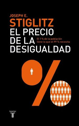 EL PRECIO DE LA DESIGUALDAD