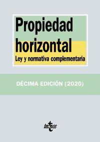 PROPIEDAD HORIZONTAL 20