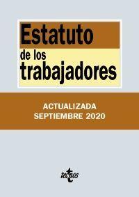 ESTATUTO DE LOS TRABAJADORES 20