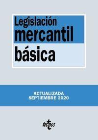 LEGISLACIÓN MERCANTIL BÁSICA 20