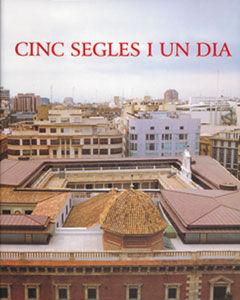 CINC SEGLES I UN DIA