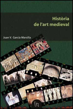 HISTÒRIA DE L'ART MEDIEVAL