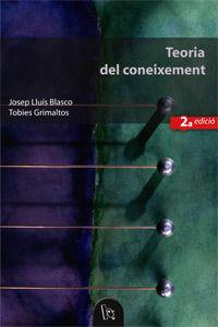 TEORIA DEL CONEIXEMENT (2A. ED.)