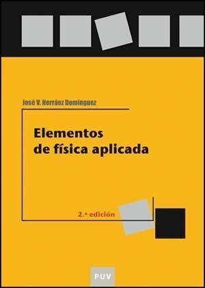 ELEMENTOS DE FÍSICA APLICADA, 2A ED.