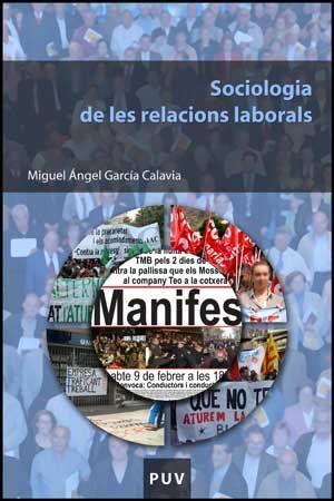 SOCIOLOGIA DE LES RELACIONS LABORALS