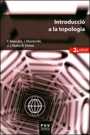 INTRODUCCIÓ A LA TOPOLOGIA (2ª ED.)