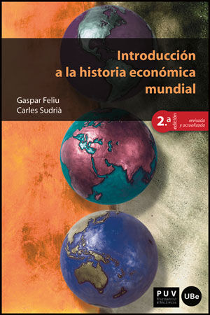 INTRODUCCIÓN A LA HISTORIA ECONÓMICA MUNDIAL
