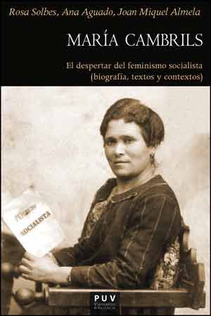 MARÍA CAMBRILS