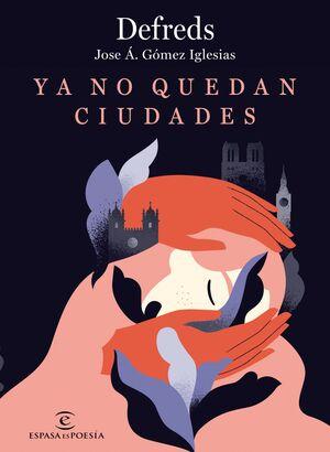 YA NO QUEDAN CIUDADES