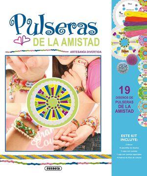 PULSERAS DE LA AMISTAD