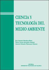 CIENCIA Y TECNOLOGÍA DEL MEDIO AMBIENTE