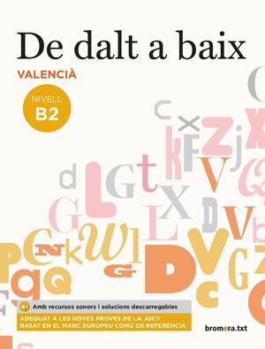 DE DALT A BAIX. B2