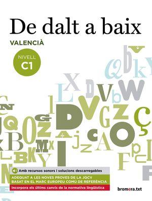 DE DALT A BAIX. C1