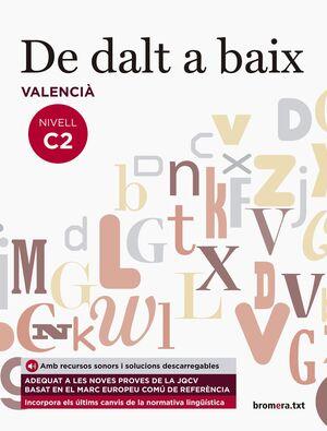 DE DALT A BAIX. C2