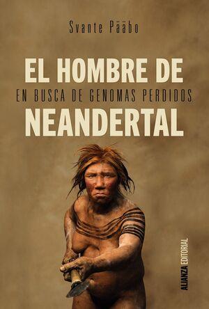 EL HOMBRE DE NEANDERTAL