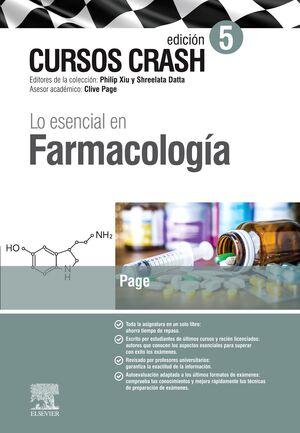 LO ESENCIAL EN FARMACOLOGÍA (5ª ED.)