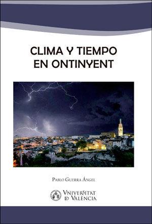 CLIMA Y TIEMPO EN ONTINYENT