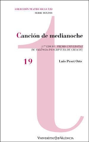 CANCIÓN DE MEDIANOCHE