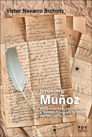 JERÓNIMO MUÑOZ