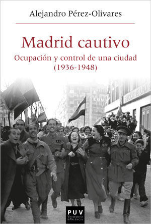 MADRID CAUTIVO