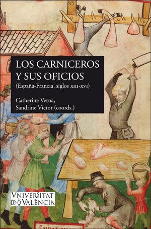 LOS CARNICEROS Y SUS OFICIOS