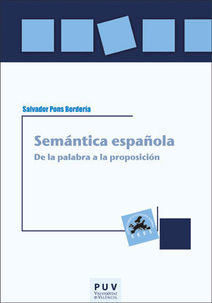 SEMÁNTICA ESPAÑOLA