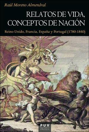 RELATOS DE VIDA, CONCEPTOS DE NACIÓN