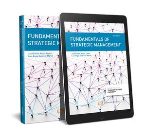 FUNDAMENTALS OF STRATEGIC MANAGEMENT (PAPEL + E-BOOK)